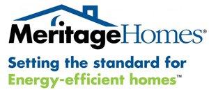 Meritage Homes Logo