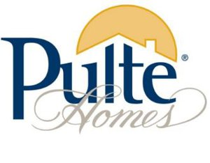 Pulte Homes logo