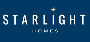 Starlight Homes San Antonio Logo