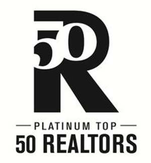 Platinum Top 50 Realtors