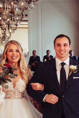 Hannah and Owen Wedding