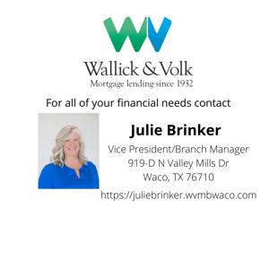 Julie Brinker