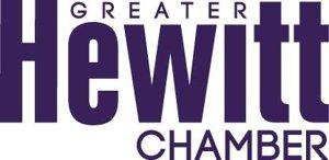 Hewitt Chamber of Commerce Logo