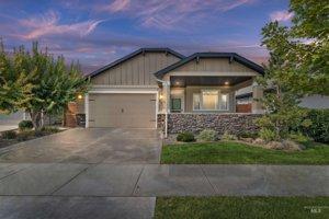 Heritage Grove 55+ Meridian Idaho