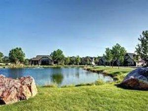 ENGLEFIELD GREEN Boise Idaho