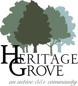 Heritage Grove 55+ Community Meridian Idaho