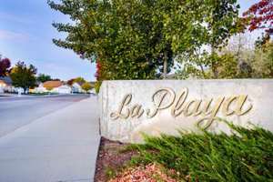 La Playa Manor, Meridian, ID 55+
