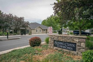 spring creek 55+ townhomes eagle idaho