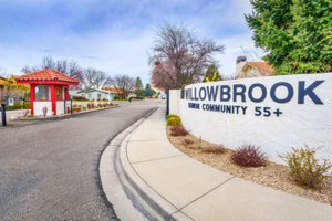 Willowbrook 55+ senior garden city boise