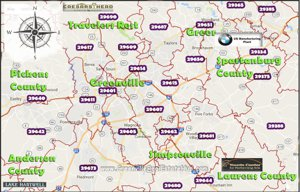 8 Things To Do And See In Greenville Sc