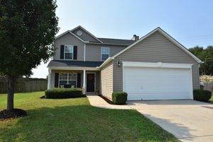 New Home Subdivisions Greenville South Carolina
