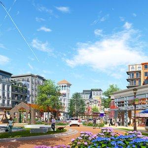 Mauldin_city_center_greenville_south_carolina
