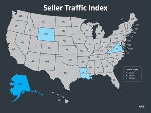 Seller Traffic Index