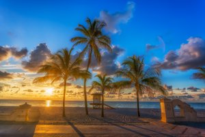 Hollywood Beach Sunrise