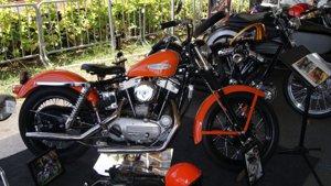 Hawaii Military R&R Motorcycle Rally