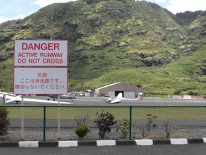 Hawaii Hang Gliding and Parachute R&R