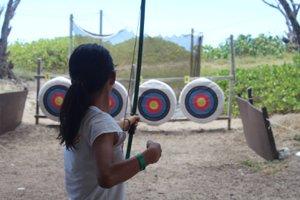YMCA Military-friendly Summer Camp Fun