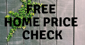 Free Home Price Check
