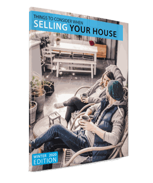 2019 Winter Guide To Selling Your House