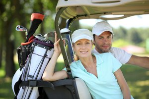 Golf Course Homes in Charlotte NC