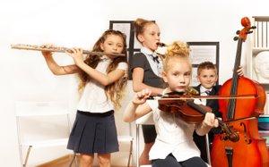 Wynfield Music gatherings