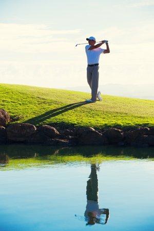 Golf at The Peninsula at Lake Norman