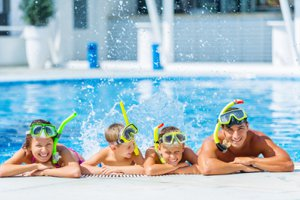 Weddington Swimming Pool Communities