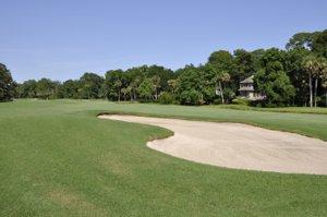 Tega Cay Golf