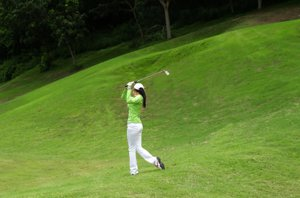 Highland Creek Homes for Sale on Golf Course Lots