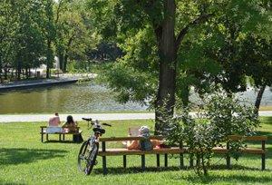 Lakeside Park