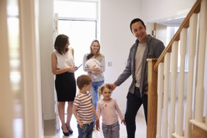 Crosswinds House for Sale in Huntersville