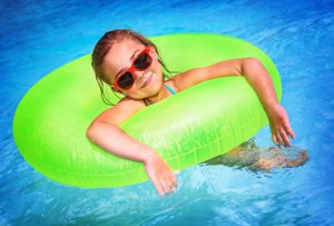 Waxhaw Swimming Pool Communities