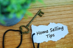 Cameron Trace Home Selling Tips