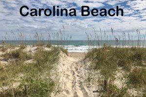 Carolina Beach Homes For Sale