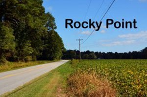 Rocky Point Homes
