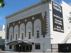 Homes For Sale Yakima Capitol Theatre