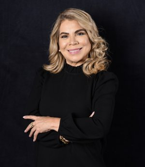 Jenny Avellaneda Realtor Mission Texas