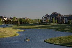 Bridgeland Cypress TX Homes For Sale