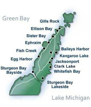 Door County Real Estate Search - iDoorCounty.com on map of algoma wi, map of city of madison wi, map of jacksonport wi, map of the fox valley wi, map of black river falls wi, map of ohio by county, map of washington island wi, map of liberty grove wi, map of green bay wi, map of apostle islands wi, map of menomonie wi, map of racine wi, map of de soto wi, map of wisconsin, map of lakewood wi, map of beloit wi, map of peninsula state park wi, map of castle rock lake wi, map of baileys harbor wi,