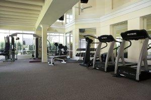 Grande Dunes Fitness Center