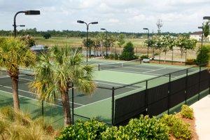 Waterway Palms Plantation Tennis