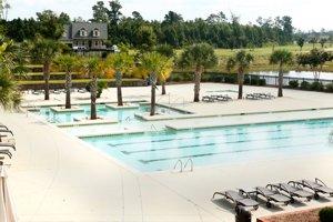 Waterway Palms Plantation Pool