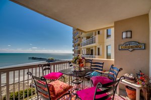 Margate Tower Condos For Sale at Kingston Plantation