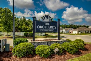 The Orchards at The Farm