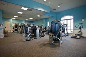 North Beach Plantation Fitness Center