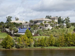 Grande Dunes Intracoastal Waterway Homes
