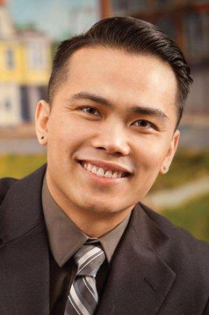 Meet Bao-Dzuy (Justin) Nguyen