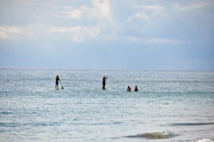 Juno Beach Houses for Sale paddleboard