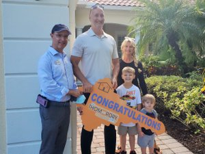 Hobe Sound Homes Sold Thom and Rory Team