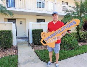 Ocean Parks Jupiter FL Sold Thom and Rory Team